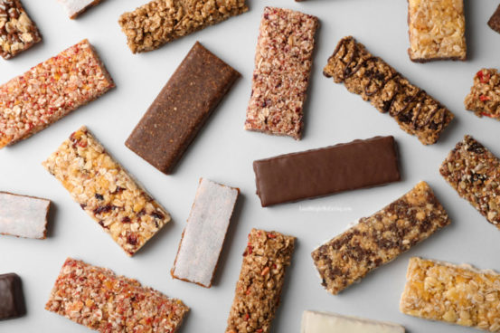The 10 Best Protein Bars for Weight Loss