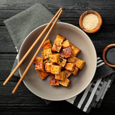 The Best Baked Tofu Recipes