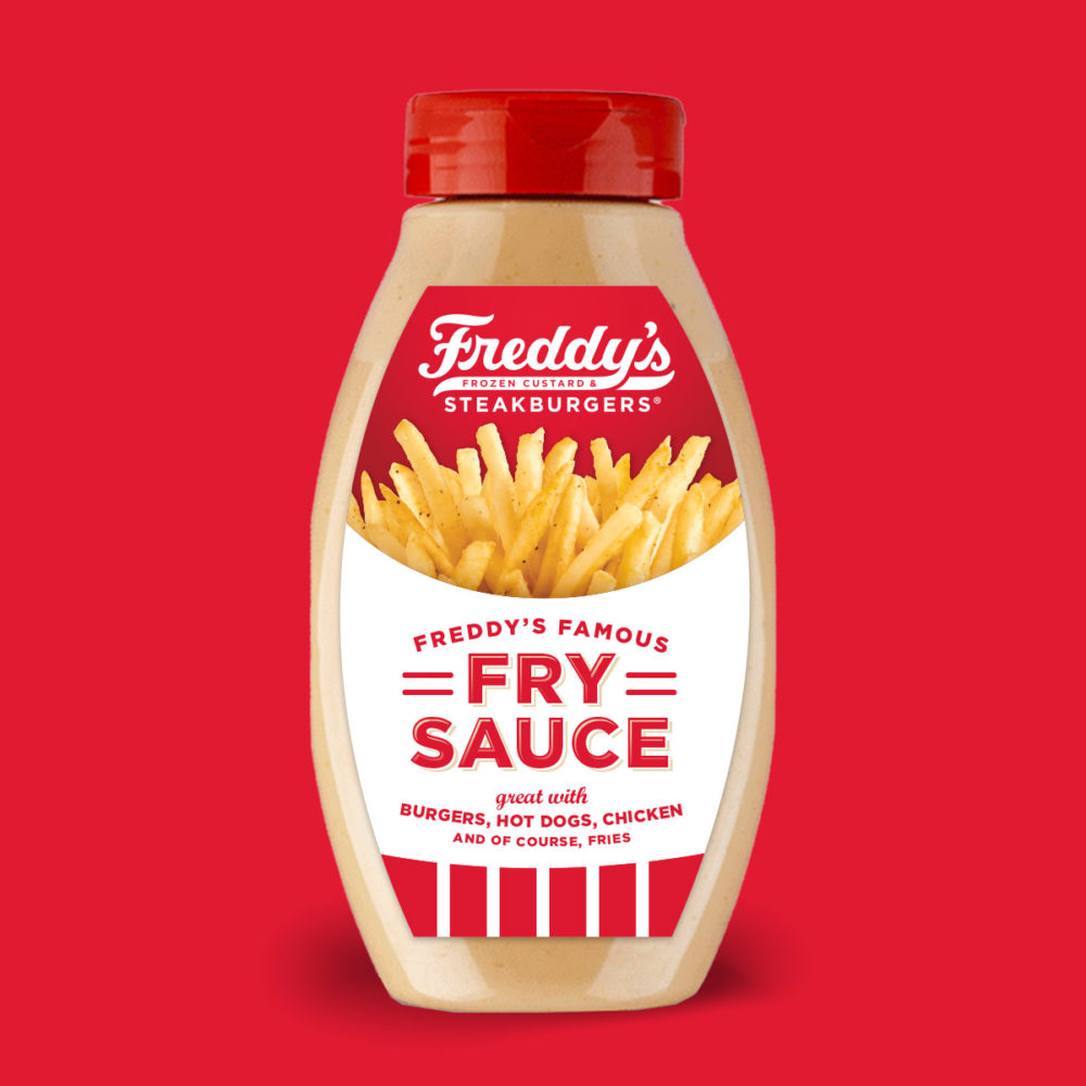 Low Calorie Recipe for Fry Sauce