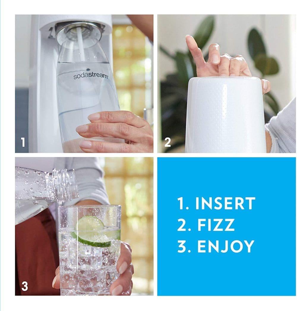 soda water makers
