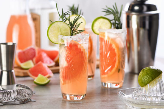 The Best Paloma Cocktail Recipe