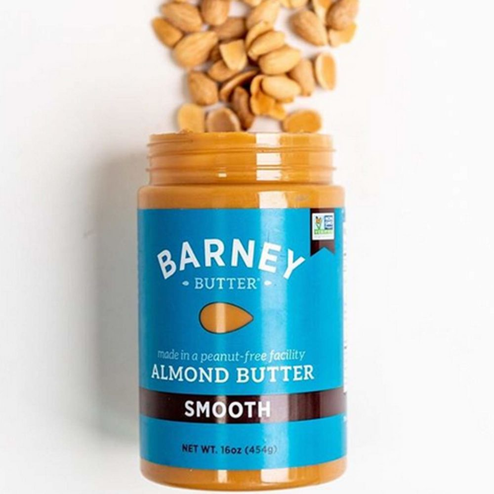 Almond Butter Smoothie Weight Loss Recipe