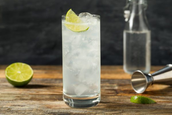 Ranch Water Cocktail Recipe
